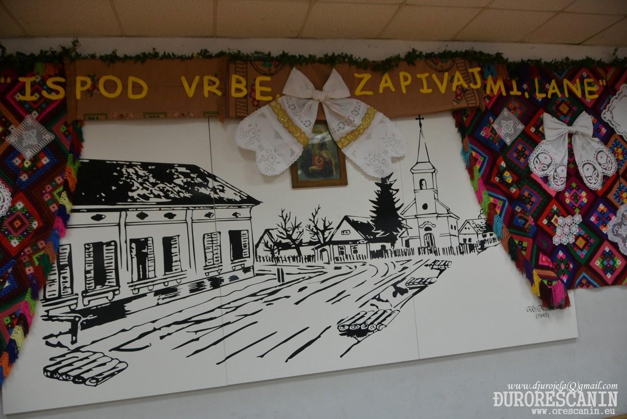 Donja Vrba-ISPOD VRBE ZAPJEVAJ MI LANE - 2018